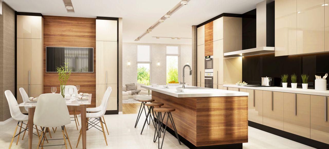 Zalety Drewnianych Mebli W Kuchni Pewna Odpowiedź